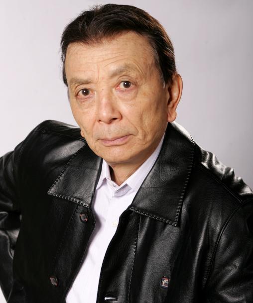 James Hong movie