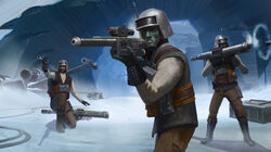 Loading screen commando-SWU