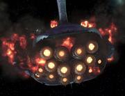 Malevolence stern