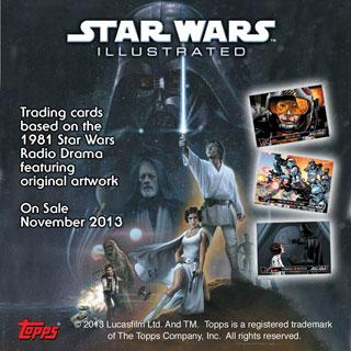 Star Wars Illustrated  A New Hope  9624b05ebb