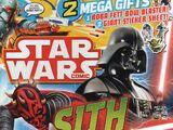 Star Wars Comic 4