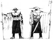 Taloron Hunter armor