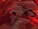 シータ級T-2cシャトル