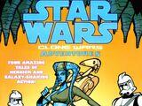 Star Wars: Clone Wars Adventures Volume 5