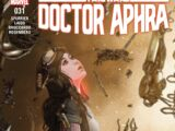 Doctor Aphra 31: Worst Among Equals, Part VI