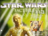 The Official Star Wars Fact File 113
