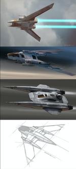 Pegasus concepts 1