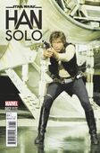 Star Wars Han Solo 2 Movie