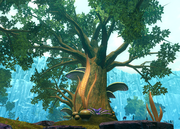 Aphor tree