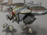 Buzz droid generator