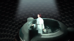 Leia Imperial Senate