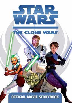 The Clone Wars - Opowieść filmowa