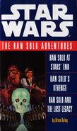 The Han Solo Adventures 2002