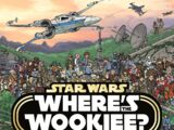 Star Wars: Where's the Wookiee? 2