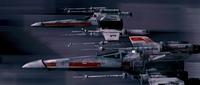 Xwings trenchrun