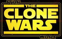 A klónok háborúja logó