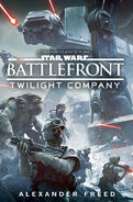 Battlefront Twilight Company cover