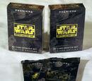 Star Wars Customizable Card Game (SWCCG)