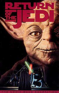 Classic Star Wars - Return of the Jedi