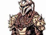 Mandalorian/Legends