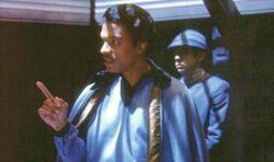 Lando Blendin
