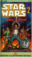 Marvel Illustrated Books Star Wars 2