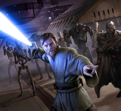 Obi-Wan Kenobi SWDL