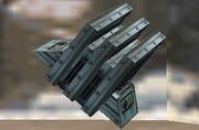 Stack-3Radiator