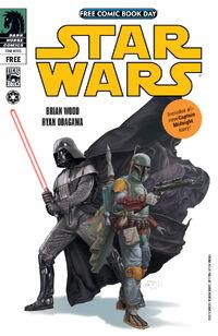 Assassination of Darth Vader