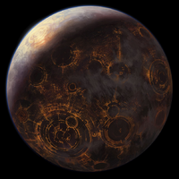 Coruscant SWCT