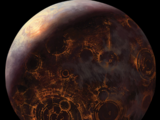 Coruscant