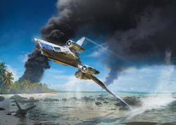 Heff Tobber U-Wing XWM