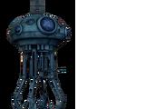 Viper recon droid
