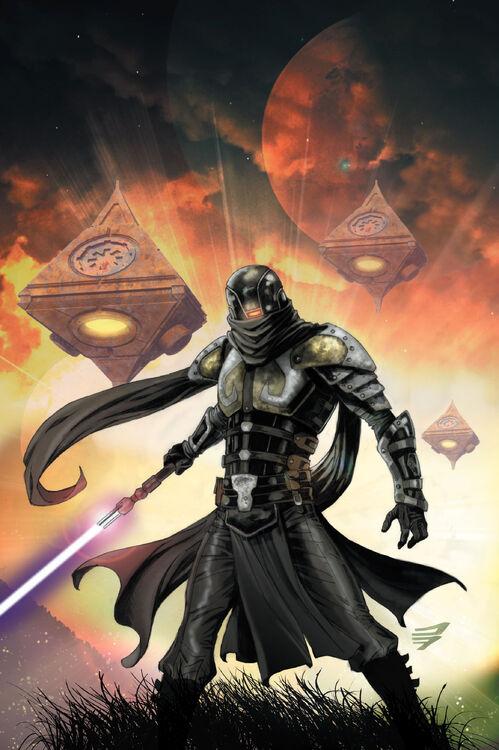 Dawn Of The Jedi Pdf