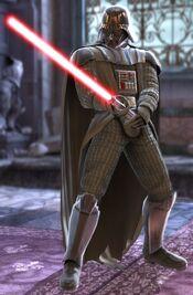 Vader soulcaliber4
