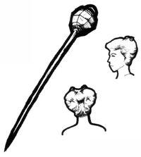 Zenji needle