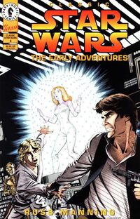 Classic Star Wars - The Early Adventures 6