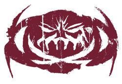 Hondo Ohnaka symbol