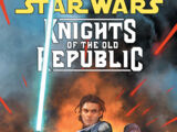 Star Wars: Knights of the Old Republic Volume 10: War