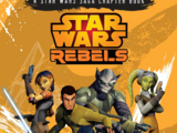 Rise of the Rebels
