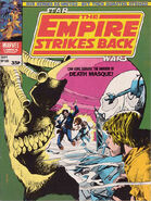 The Empire Strikes Back Monthly 149