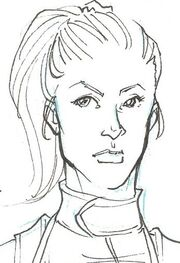 Tyria Sarkin