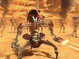 W-series Destroyer Droid