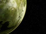 デヴァロン星系
