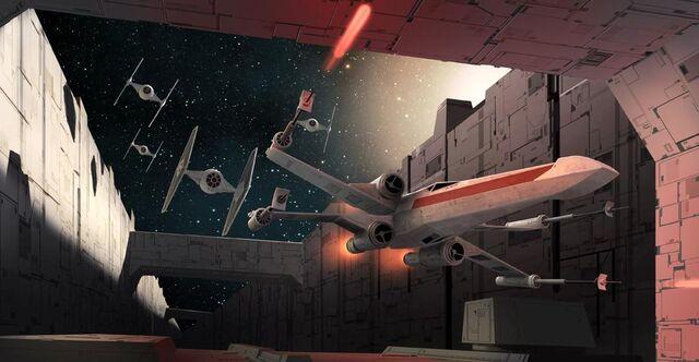 File:Expert Handling X-wing MG by David Nash.jpg