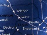 Gelda system
