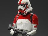 Imperiální Shock Trooper