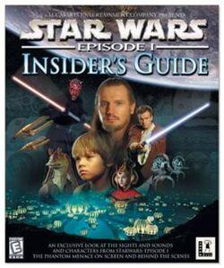 Insiders Guide