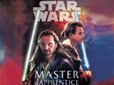 Master & Apprentice (audiobook)
