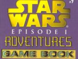 Episode I Adventures Game Book 7: Capture Arawynne